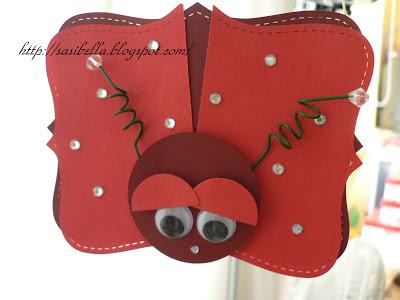 Ladybug-Täschchen 9
