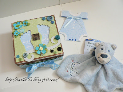 Babybox 24
