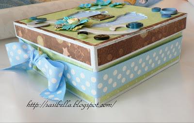 Babybox 22