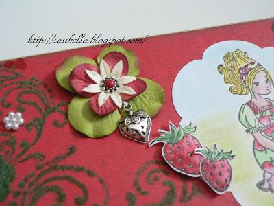 Erdbeerbox ~ Tauschimauschi 22