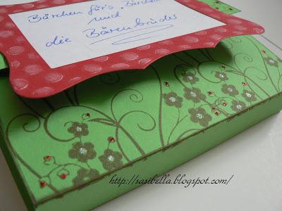 Erdbeerbox ~ Tauschimauschi 28