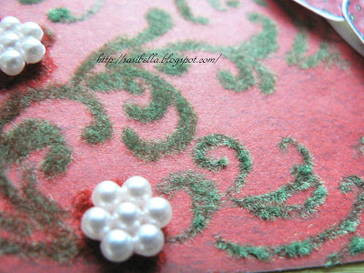 Erdbeerbox ~ Tauschimauschi 26