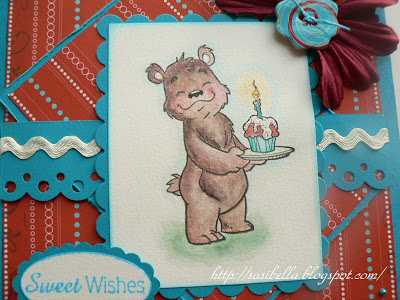 Sweet Wishes 5