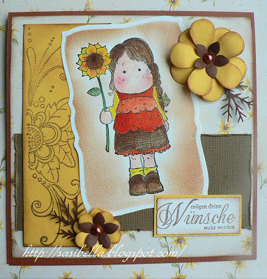 ~Sonnenblumen Wünsche~ 9