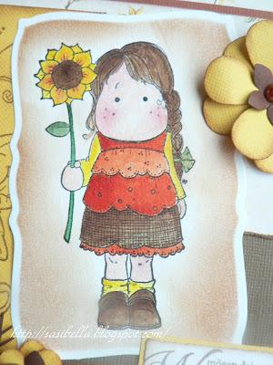 ~Sonnenblumen Wünsche~ 2