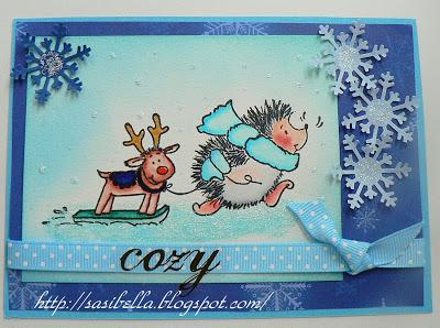~Cozy~ 1
