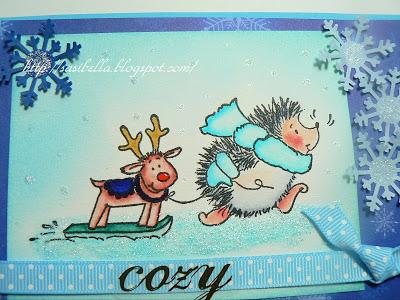 ~Cozy~ 9