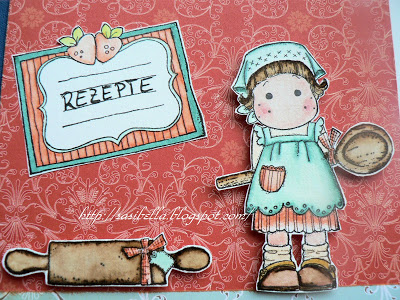 ~Rezept Buch/ Recipe Book~ 12