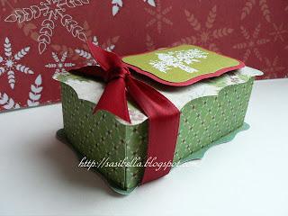 ~Weihnachtliche Box~ 9