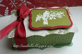 ~Weihnachtliche Box~ 11