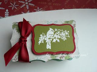 ~Weihnachtliche Box~ 10