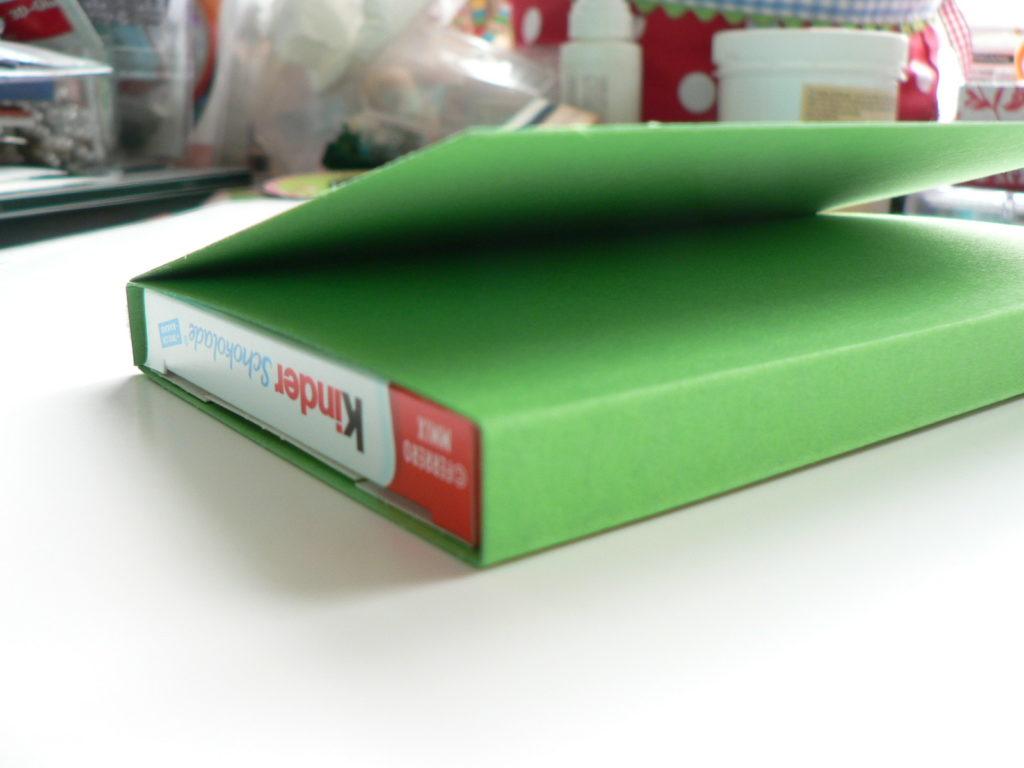 Geschenke Set Notizbuch + Karteikartenbox + Workshop Schokotafel-Verpackungs-Karte! 38