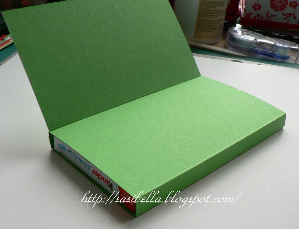 Geschenke Set Notizbuch + Karteikartenbox + Workshop Schokotafel-Verpackungs-Karte! 39
