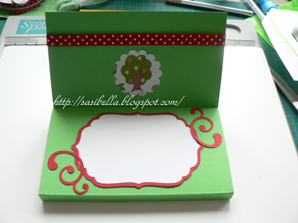 Geschenke Set Notizbuch + Karteikartenbox + Workshop Schokotafel-Verpackungs-Karte! 40