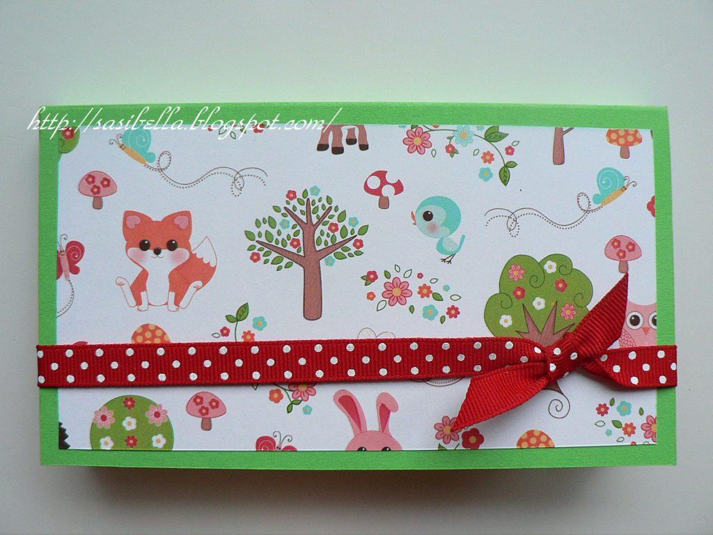 Geschenke Set Notizbuch + Karteikartenbox + Workshop Schokotafel-Verpackungs-Karte! 42