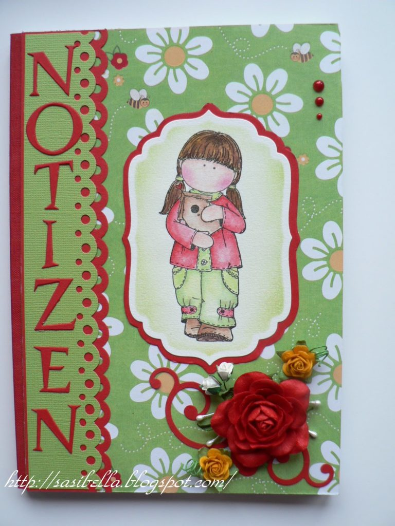 Geschenke Set Notizbuch + Karteikartenbox + Workshop Schokotafel-Verpackungs-Karte! 30