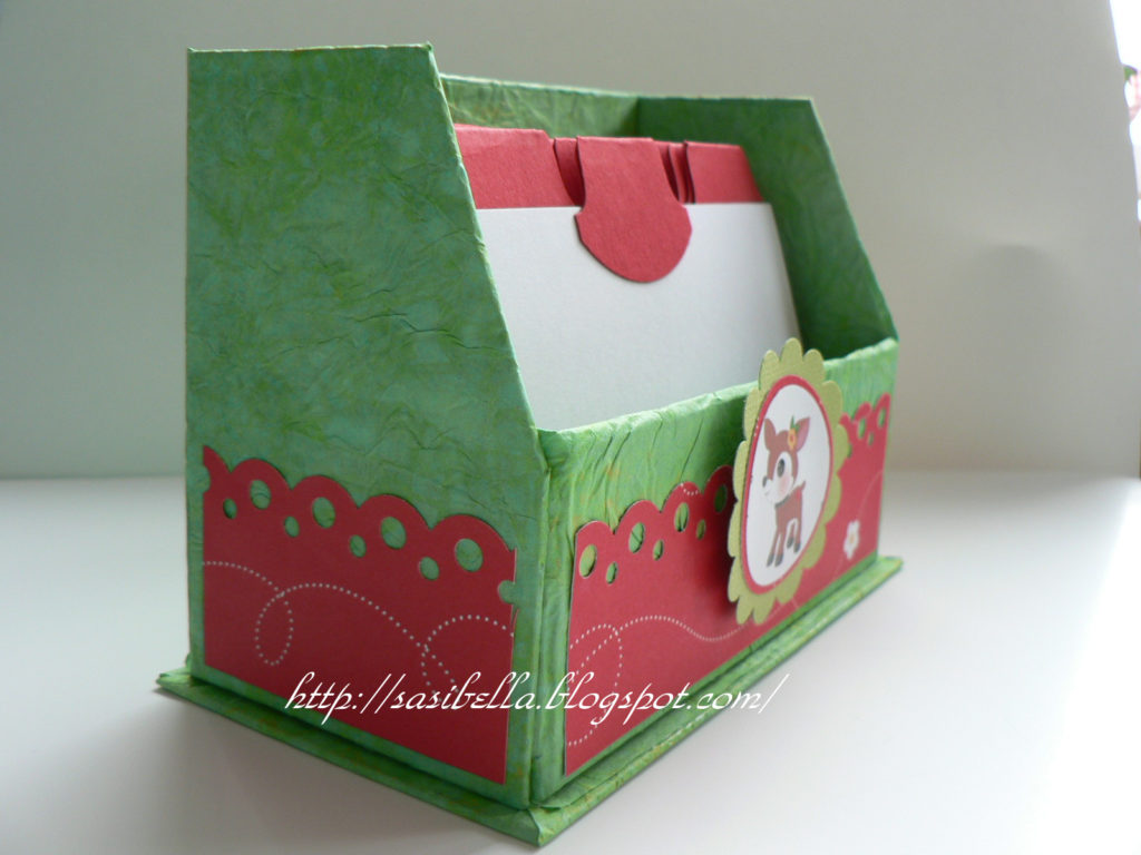 Geschenke Set Notizbuch + Karteikartenbox + Workshop Schokotafel-Verpackungs-Karte! 34
