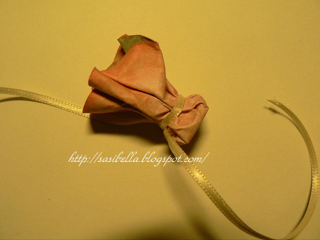 Perkabook Card (Taschen Karte)+ Flower Tutorial 50