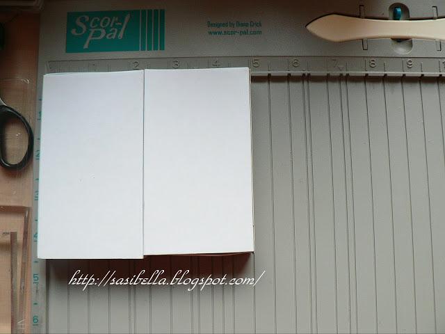 """Frohe Ostern + DIY / Workshop """"Taschen-Kommode aus Papier"""" 3"""