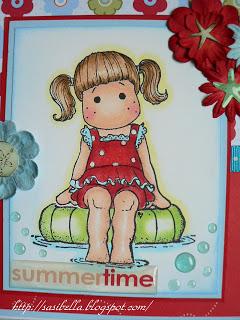 Kalenderblatt Sommer 13
