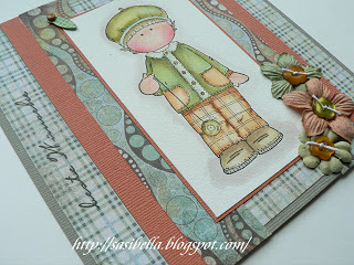 Herren Geburtstagskarte 13