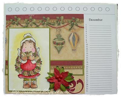 Kalenderblätter 8