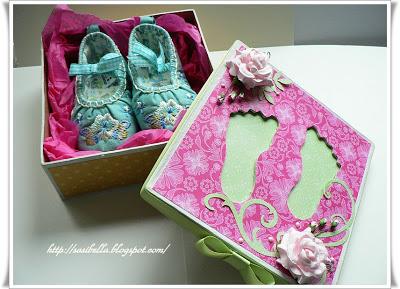 Geburtsgeschenk für Sontje 15