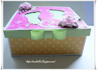 Geburtsgeschenk für Sontje 19