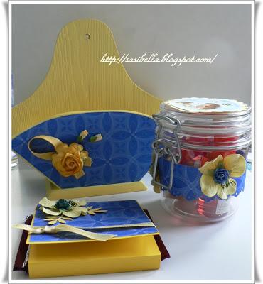 Wichtelgeschenk + kleine Anleitung 15