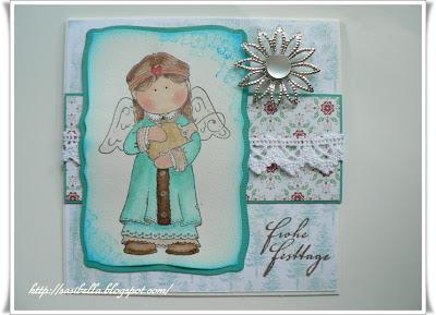 Weihnachtskarten 6