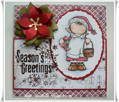 Weihnachtskarten 7