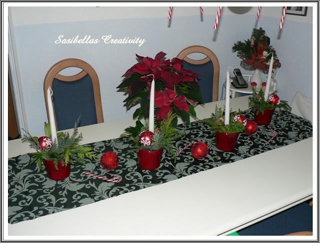 Meine Weihnachtsdeko 2010 13