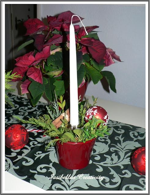 Meine Weihnachtsdeko 2010 14