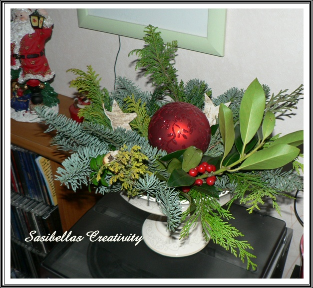 Meine Weihnachtsdeko 2010 18
