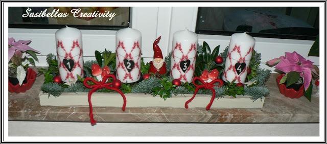 Meine Weihnachtsdeko 2010 17