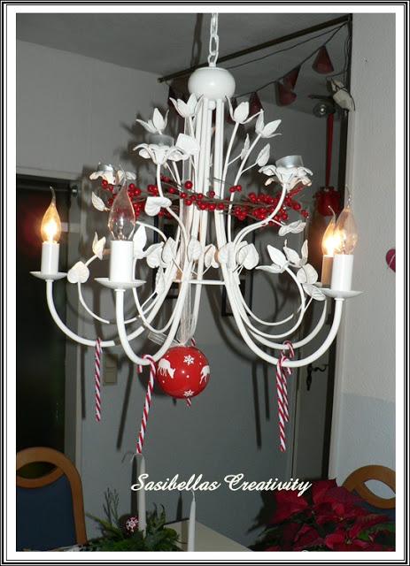 Meine Weihnachtsdeko 2010 16