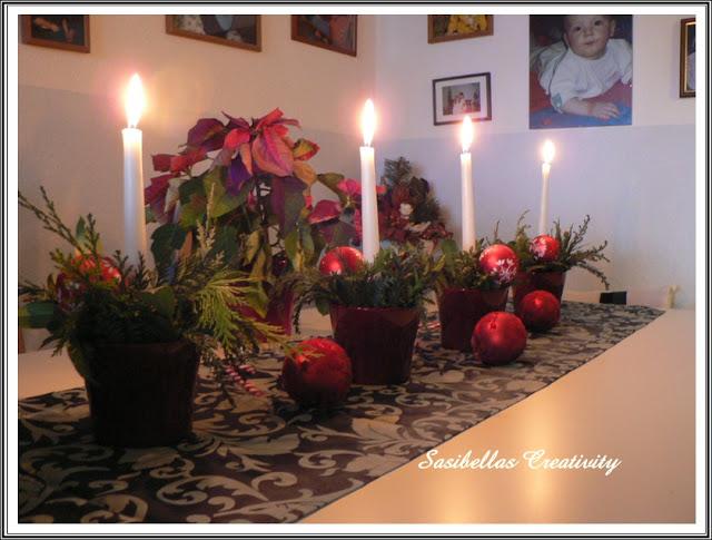 Meine Weihnachtsdeko 2010 15