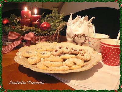 Unsere 3 liebsten Rezepte für Weihnachtskekse 1