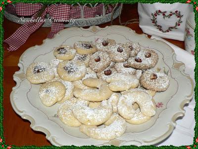 Unsere 3 liebsten Rezepte für Weihnachtskekse 2