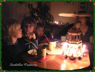 Unsere 3 liebsten Rezepte für Weihnachtskekse 11
