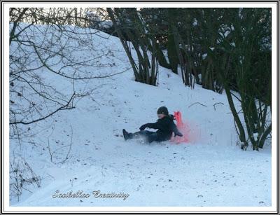 ~Winterimpressionen~ 7