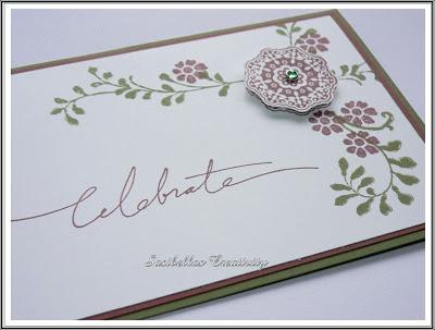 Geburtstagskarte   a la SU 2
