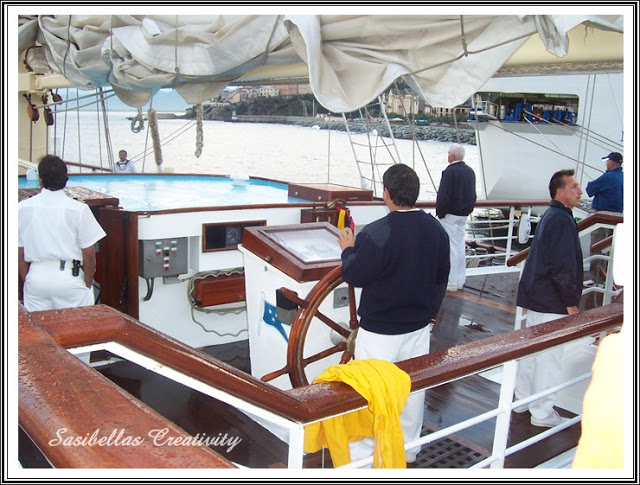 Tag 4 - Portovenere / Ligurische Küste 2