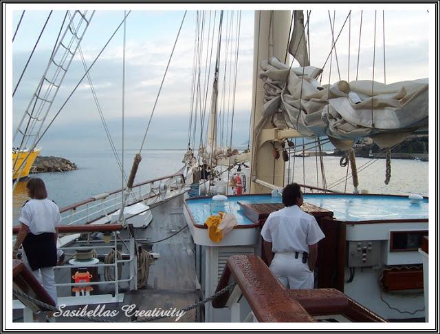 Tag 4 - Portovenere / Ligurische Küste 1