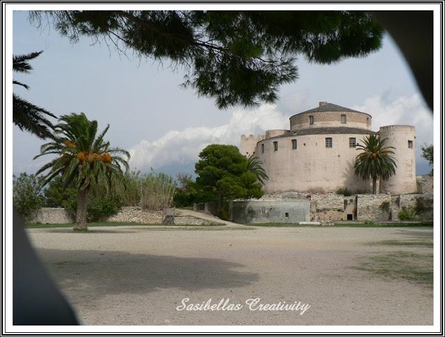 ~ Erster Stop - Korsika ~ 41