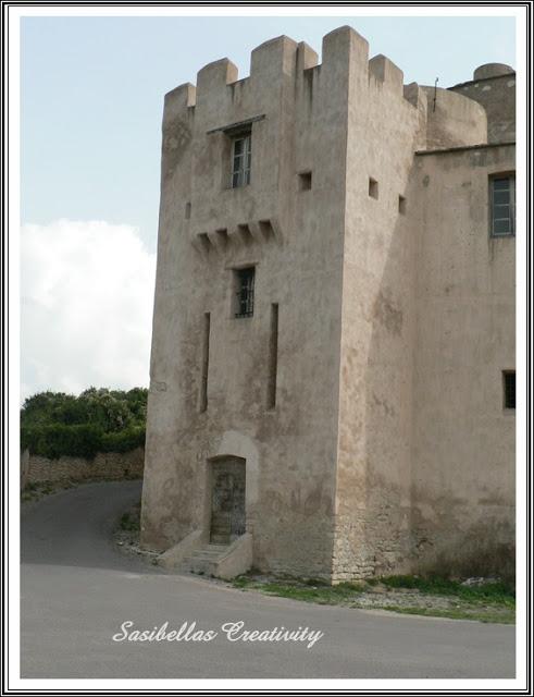 ~ Erster Stop - Korsika ~ 44