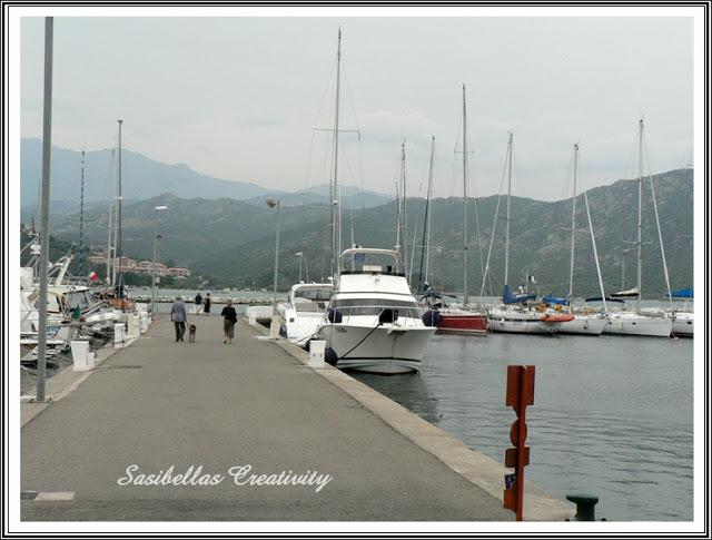 ~ Erster Stop - Korsika ~ 48