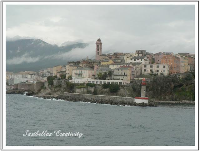 ~ Erster Stop - Korsika ~ 49