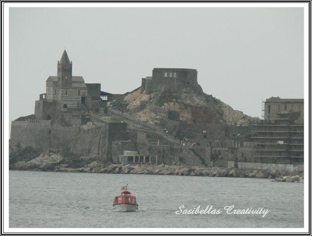 Tag 4 - Portovenere / Ligurische Küste 3