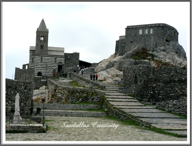 Tag 4 - Portovenere / Ligurische Küste 8